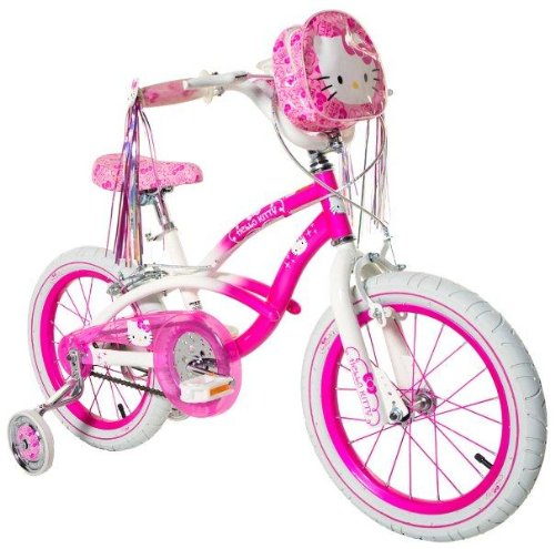 Bikes 4 Year Old Hello Kitty Girl s Bike