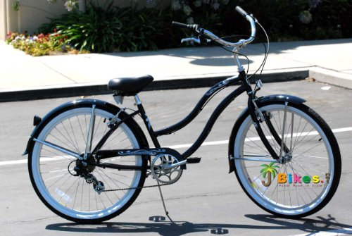 Micargi Pantera Beach Cruiser Bicycle