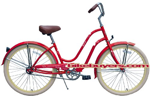 Women's Micargi Sakura Bicycle