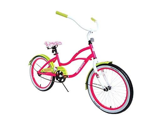 20 inch Hello Kitty Girl's Cruiser Bike