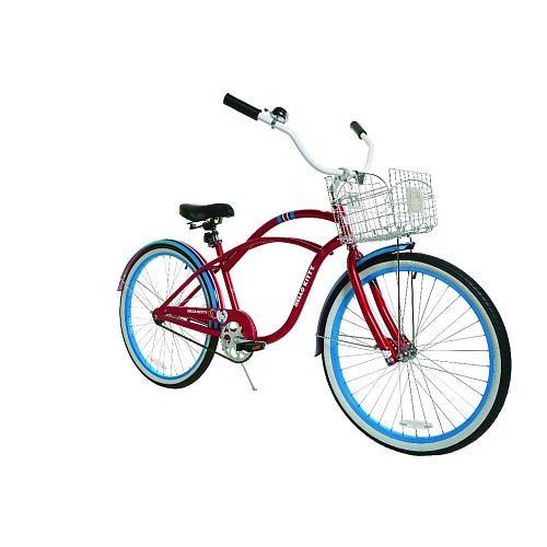 Cute Bikes For Women