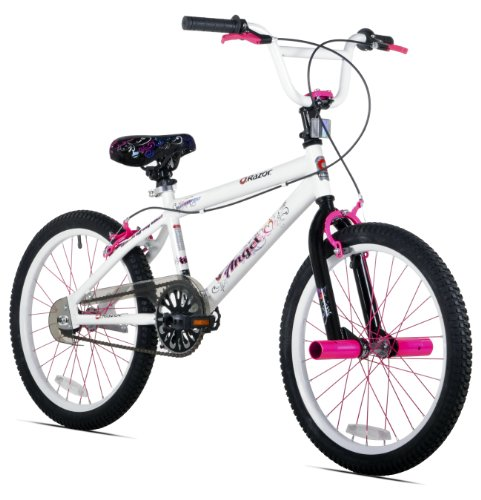 Coolest Bikes for Girls