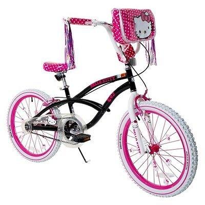 Hello Kitty Bicycles