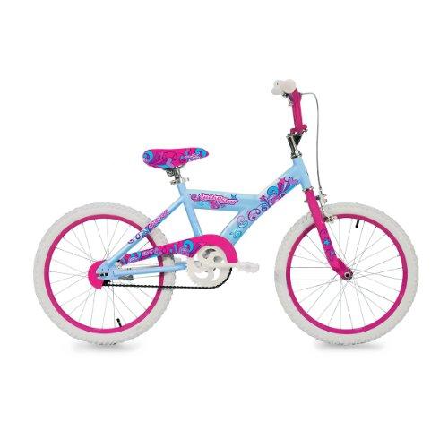 cute 20 inch girls bike