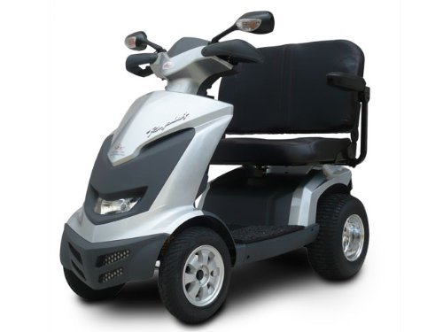 Coolest Electric Power Chair Scooter for Seniors