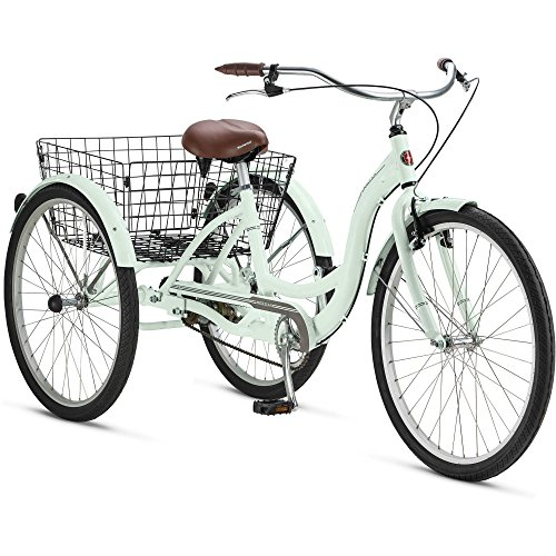 Schwinn Meridian 26″ Adult Tricycle