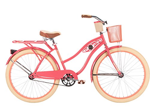 Women's Huffy Cruiser Bikes