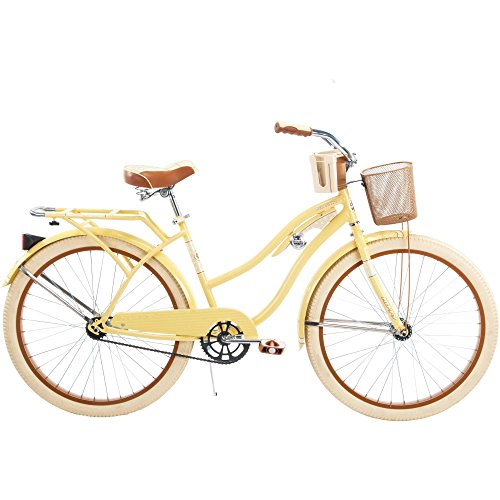 Beautiful Girly Cruiser Bicycle for Women