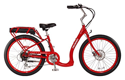 Best Electric Power Bicycles for Women