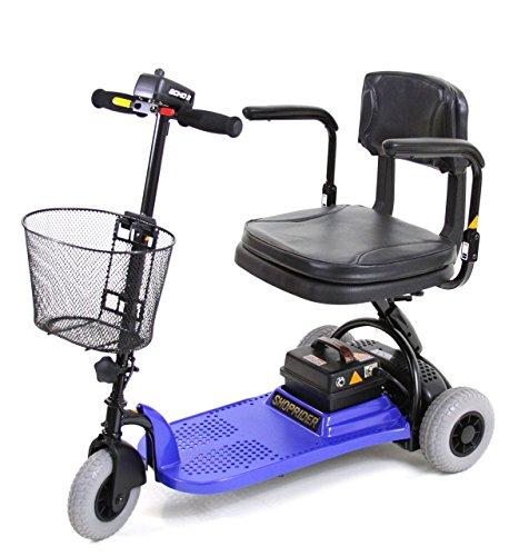 cheapest scooter for seniors