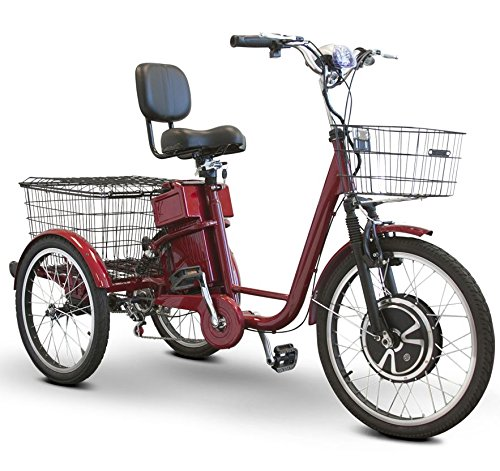 Best Electric Tricycles for Sale