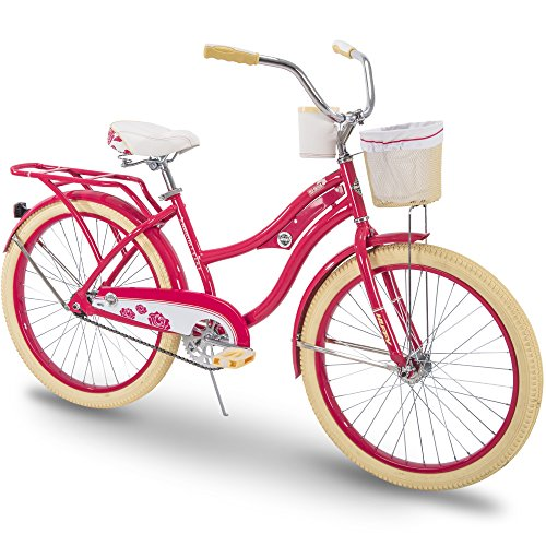 "24"" Women's Perfect Fit Frame Cruiser Bike"