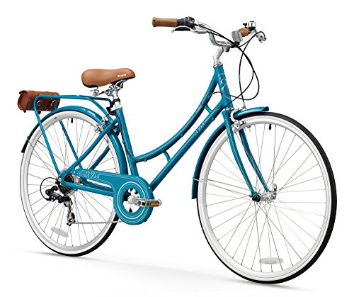 cute retro bikes