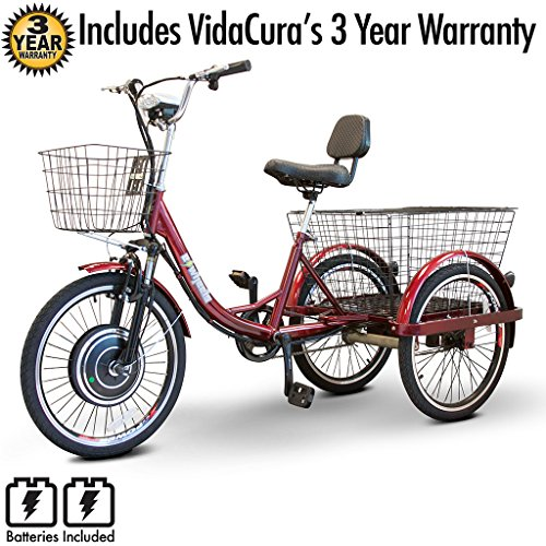 best adult electric trikes for sale