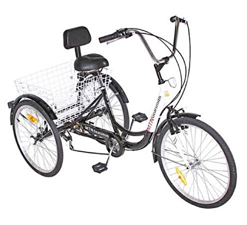 cool adult tricycles for sale